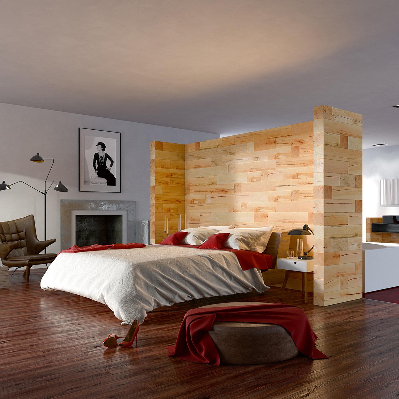 Room divider